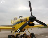 1993 AIRTRACTOR 402 Ref.: 1441-12